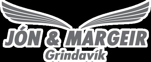 Jón og Margeir Ehf