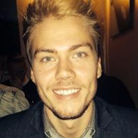 Gunnar Þór Jónsson